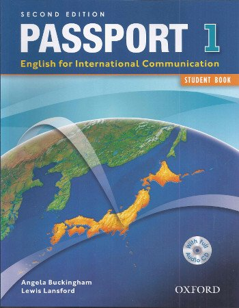 Picture of english for international tourism students book pre-intermediate