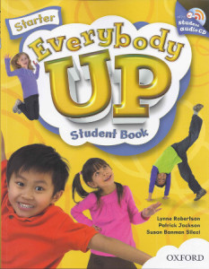 Everybody Up - Starter Textbook