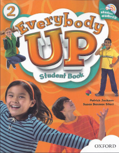 Everybody Up - 2 Textbook